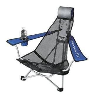 backpack beach chair with footrest on PopScreen