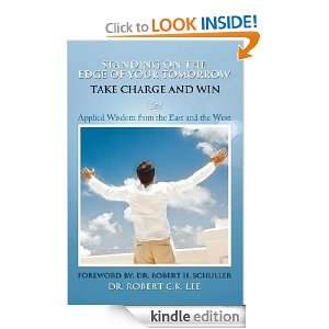 TOMORROW, TAKE CHARGE AND WIN ROBERT LEE  Kindle Store