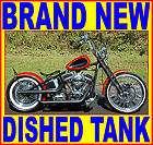 Custom Built Motorcycles  Bobber NEW 2012 AMERICAN CLASSIC MOTORS ACM