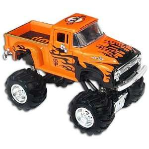 : Giants Upper Deck 1956 Ford F 100 Monster Truck: Sports & Outdoors
