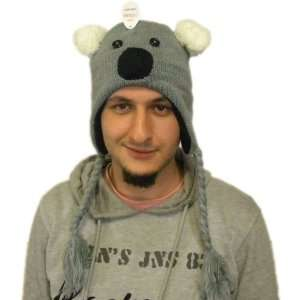 Knit Koala Brand New Animal Hat High Quality acyrlic