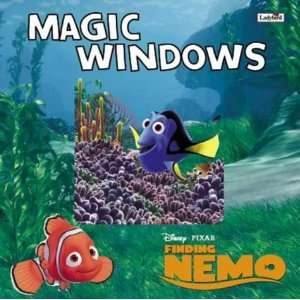 Finding Nemo) (9781844220793) Walt Disney Productions, Pixar Books