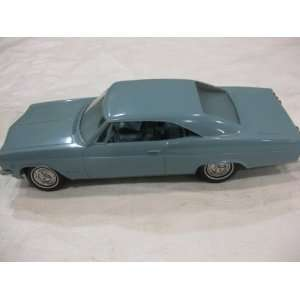 Original B1 1965 SS Chevrolet Impala Fast Back Promo Fully