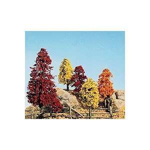 Timberline Scenery Deciduous Assortment 2 5 Autumn Grove