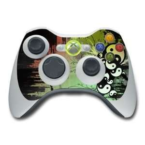 Man Design Skin Decal Sticker for the Xbox 360 Controller Electronics