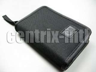 Original HP Black Nylon Carrying Case for Portable Pocket External
