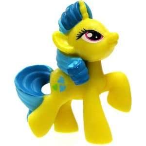 My Little Pony Friendship is Magic 2 Inch PVC Figure Lemon