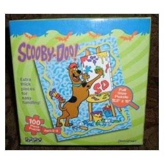 Cartoon Network Scooby Doo