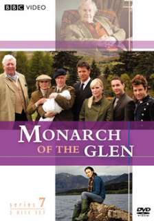 Monarch of the Glen   The Complete Series 7 (DVD)