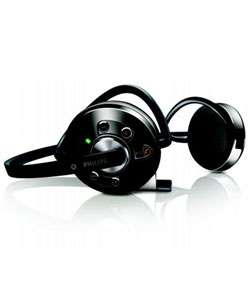Philips Bluetooth Stereo Wireless Headset Phones