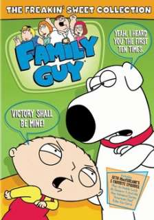 Family Guy The Freakin Sweet Collection DVD   The Best (DVD