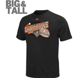 Francisco Giants Big & Tall 2010 World Series Champions Champions Ring