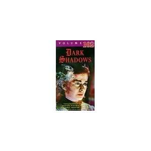 Dark Shadows Vol 102 [VHS]: Jonathan Frid, Grayson Hall
