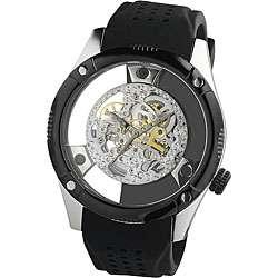 Akribos XXIV Revolution Mens Automatic Watch