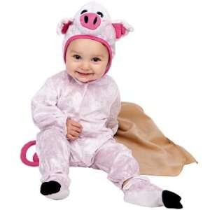 Pig In A Blanket Infant Costume   Infant Toys & Games