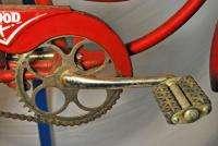 Vintage 1960 Schwinn womens Hollywood middleweight bicycle bike