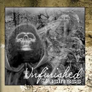 Unfinished Business   Single