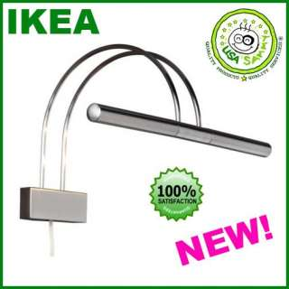 IKEA Picture Spotlight Lamp Light Wall Sconce FANAHOLM