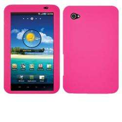 Premium Samsung Galaxy Tab Pink Silicone Case