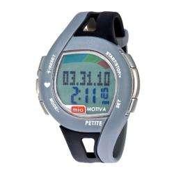 Mio Womens Motiva Petite Heart Rate Monitor Sport Watch
