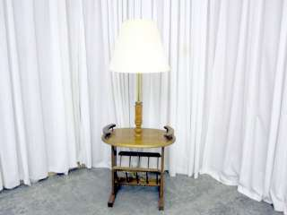 table and lamp all in one - Lamp Ideas