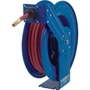Coxreels Heavy Duty Medium & High Pressure Hose Reel   For
