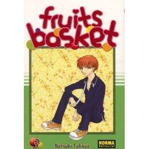 Fruits Basket, Vol. 3 (En Espanol) (Spanish Edition) Natsuki Takaya