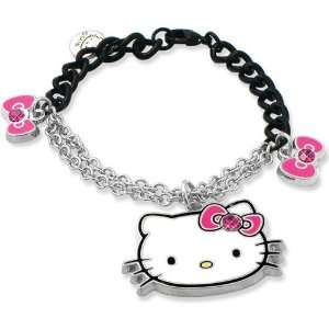 Hello Kitty Punk Rock Bracelet Toys & Games