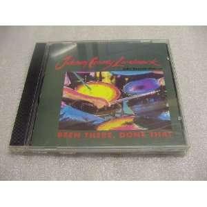 Audio Compact Disc CD Of Johnson County Landmark, John Rapson Director