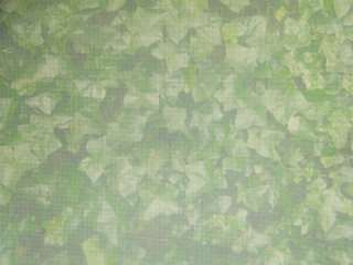 Ivy Pattern Cross stitch Fabric   All Counts & types