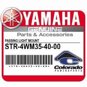Genuine Yamaha O.E.M. Star Motorcycles Road Star Passing Lamp Mounts