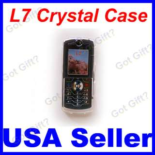 case cover high quality clear hard crystal case custom made to fit