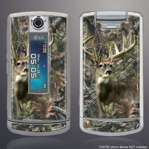 VX8700 mossy oak/deer Gel skin vx8700 g8: Everything Else