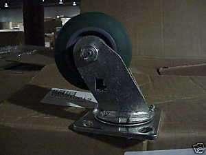 EMPIRE MEDIUM HEAVY DUTY CASTERS SWIVEL TOOL BOX 4