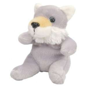 Itsy Bitsies 4.5 Wolf [Customize with Fragrances like
