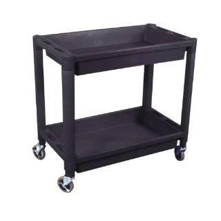 Advanced Tool Design Model ATD 7017 Plastic Utility Cart
