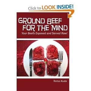 Ground Beef for the Mind (9781438906164) Tema Kuda Books
