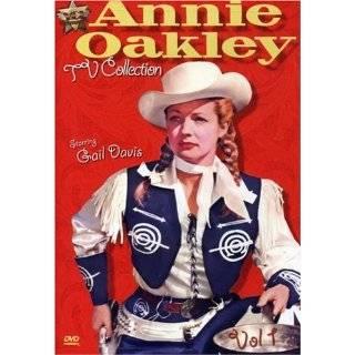 Annie Oakley TV Collection: Brad Johnson, Jimmy Hawkins