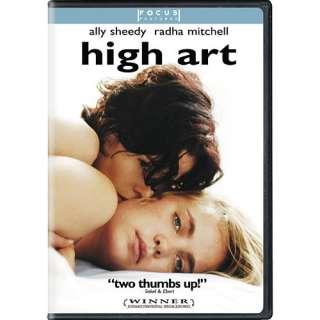 High Art (Widescreen) Movies