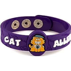 AllerMates Cat Allergy Wristband Nine: Health & Personal