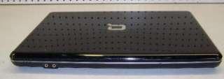 COMPAQ PRESARIO CQ60 LAPTOP CORE DUO 2GHz/ 2GB/ 120GB