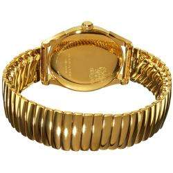 Hamilton Mens Timeless Classic Thin O Matic Yellow Goldtone Watch