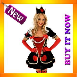 Ladies Minnie Mickey Mouse Fancy Dress Halloween Disney Theme Costume