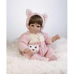 Meow Meow Adora Doll 20