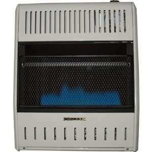Heater   Natural Gas, 20,000 BTU, Model# MN200TBA R
