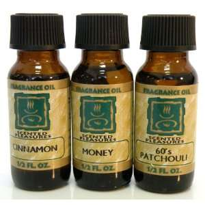 Money & 60s Patchtouli ,1/2 FL.oz ,High Quality Fragrance Oils in The