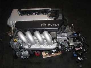 JDM Toyota 2ZZ GE Complete Engine 2000 2005 Celica GTS VVTi 6 Speed