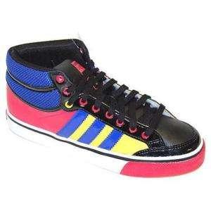 NEW ADIDAS AMERICANA MID VULC Womens Shoes Size US 7.5