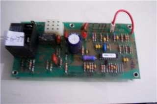 TRANE/ AMERICAN STANDARD HEAT PUMP CONTROL BOARD, CNT1926, (LL42