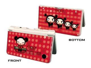 Decal Skin Sticker Decal for Nintendo DSi XL / LL Game Console